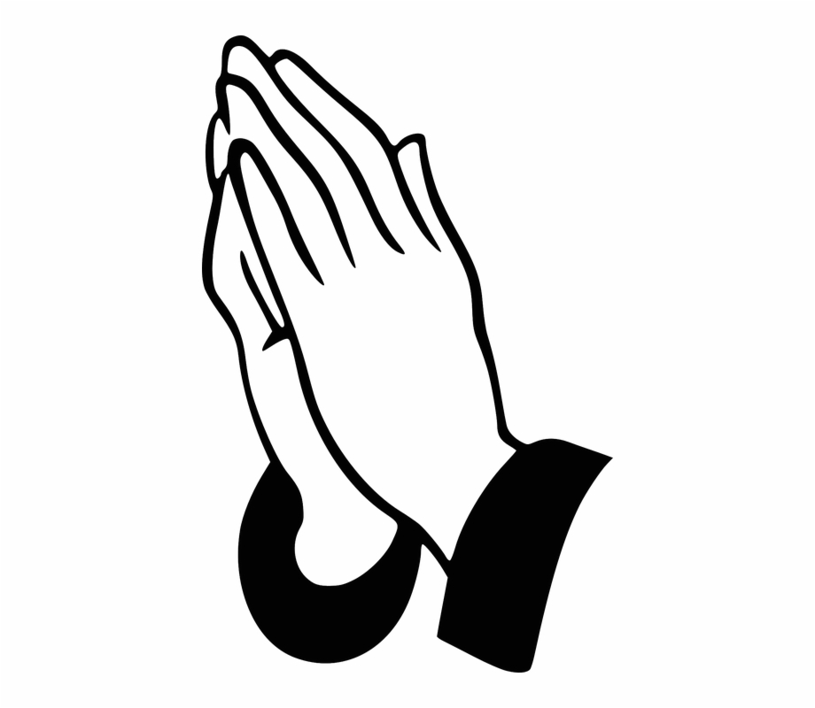 Jesus praying hands clipart clip art free download Praying Hands Religion Pray Prayer Jesus God - Praying Hands Clipart ... clip art free download