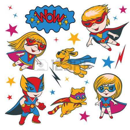 Goffy super people clipart clip stock 184 Super Dog Stock Illustrations, Cliparts And Royalty Free Super ... clip stock