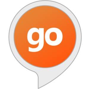 Goibibo logo clipart clip freeuse library Goibibo: Amazon.in: Alexa Skills clip freeuse library