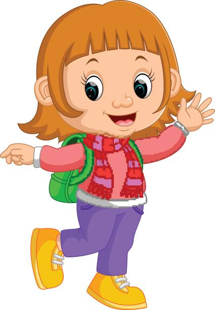 Going clipart clipart royalty free library Going to school clipart 6 » Clipart Station clipart royalty free library