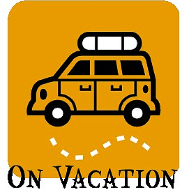 Going on vacations sign clipart graphic black and white library On Vacation Sign | Free download best On Vacation Sign on ClipArtMag.com graphic black and white library