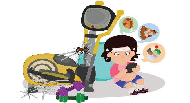 Going to the gym clipart picture library download Stupid and hilarious reasons why people join the gym | TheHealthSite.com picture library download