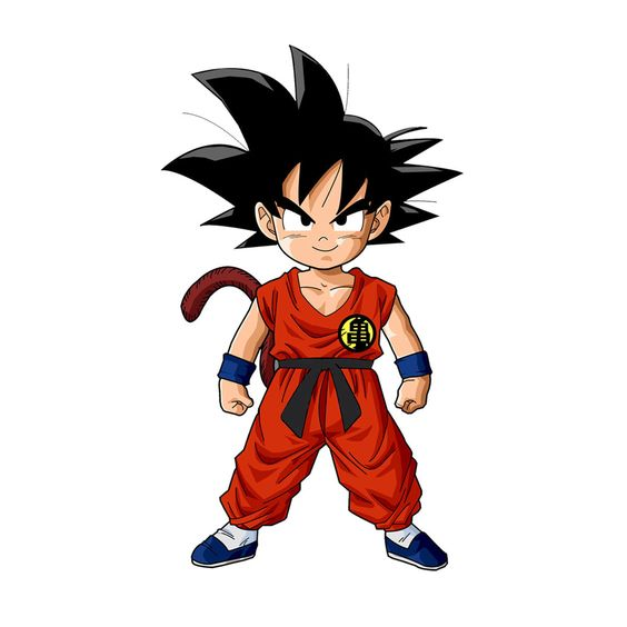 Goku clipart hd svg library Goku Clipart at GetDrawings.com | Free for personal use Goku Clipart ... svg library
