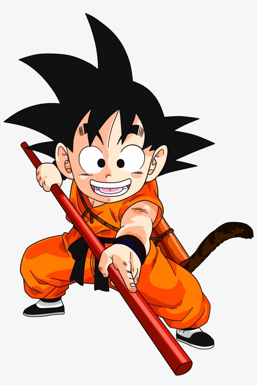 Goku clipart hd svg freeuse stock Clipart Resolution 1024*1475 - Kid Goku - Free Transparent PNG ... svg freeuse stock