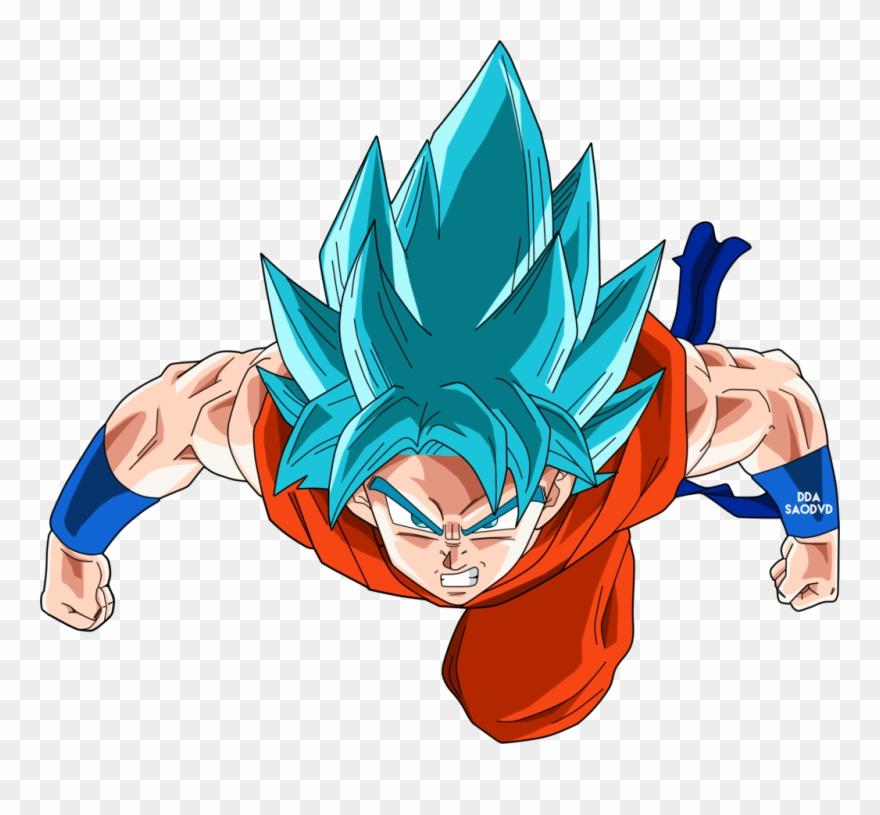 Goku Clipart Ssgss - Imagenes De Dragon Ball Super Png Hd ... freeuse stock