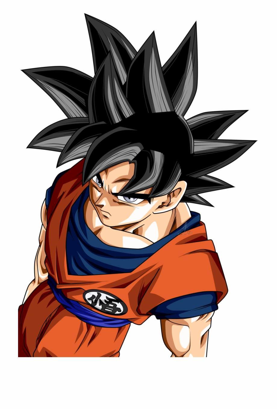 Goku migatte no gokui clipart vector black and white Goku Migatte No Gokui Wallpaper Hd - Iphone Dragon Ball Súper Free ... vector black and white