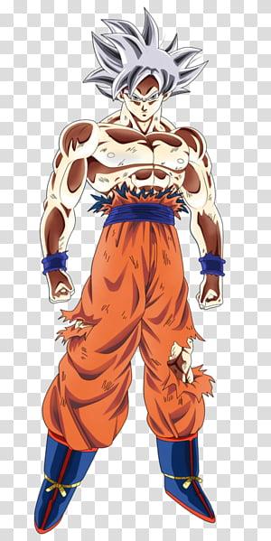 Goku migatte no gokui clipart jpg stock Universe_survival transparent background PNG cliparts free download ... jpg stock