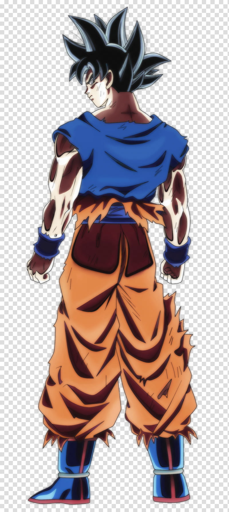 Goku migatte no gokui clipart clip art black and white stock Universe_survival transparent background PNG cliparts free download ... clip art black and white stock