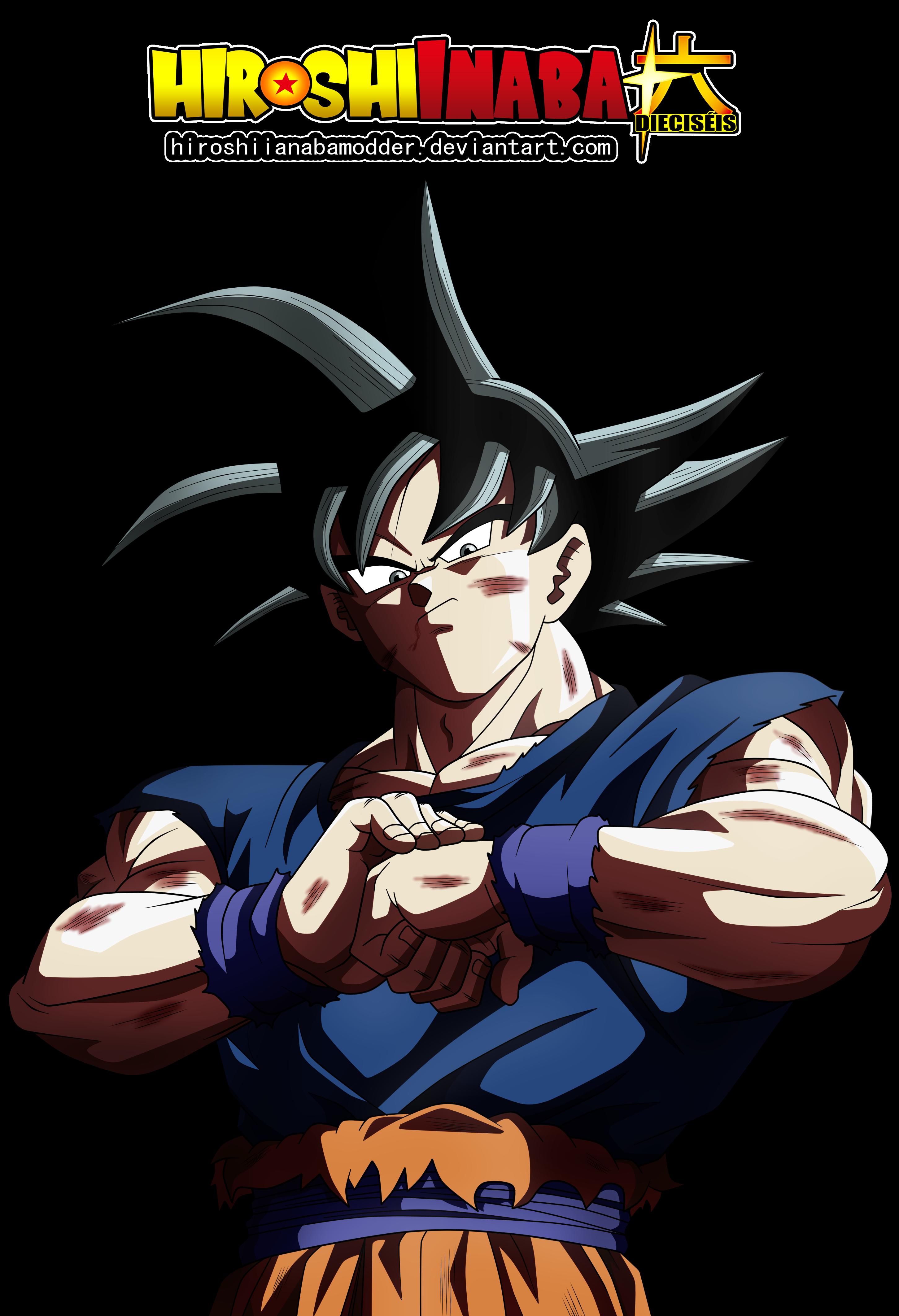 Goku migatte no gokui clipart clipart free library Resultado de imagen para migatte no gokui | chico | Dragon ball gt ... clipart free library