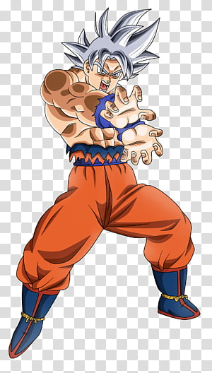 Goku migatte no gokui clipart svg freeuse stock Universe_survival transparent background PNG cliparts free download ... svg freeuse stock