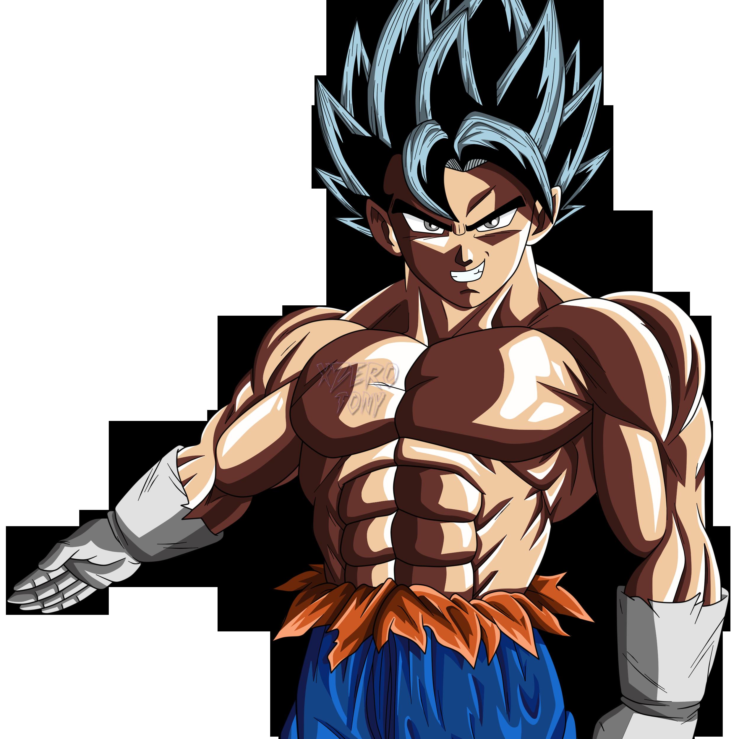 Goku migatte no gokui clipart clip art stock Goku migatte clipart images gallery for free download | MyReal clip ... clip art stock