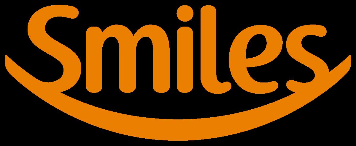 Gol linhas aereas logo clipart clip free stock Smiles (programa de milhagem) – Wikipédia, a enciclopédia livre clip free stock