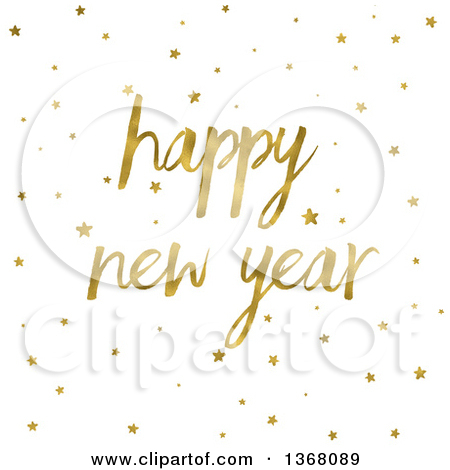 Gold 2016 happy new year printables clipart graphic black and white stock Gold 2016 happy new year printables clipart - ClipartFest graphic black and white stock