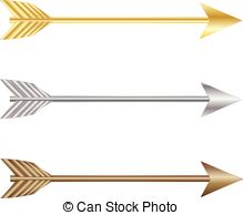 Gold arrow clipart graphic royalty free Bow arrows Vector Clipart Royalty Free. 7,762 Bow arrows clip art ... graphic royalty free