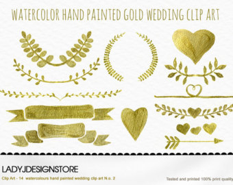 Gold arrow clipart clip black and white download Gold arrows clipart | Etsy clip black and white download