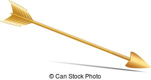 Gold arrow clipart clipart royalty free Golden arrow Illustrations and Stock Art. 15,307 Golden arrow ... clipart royalty free