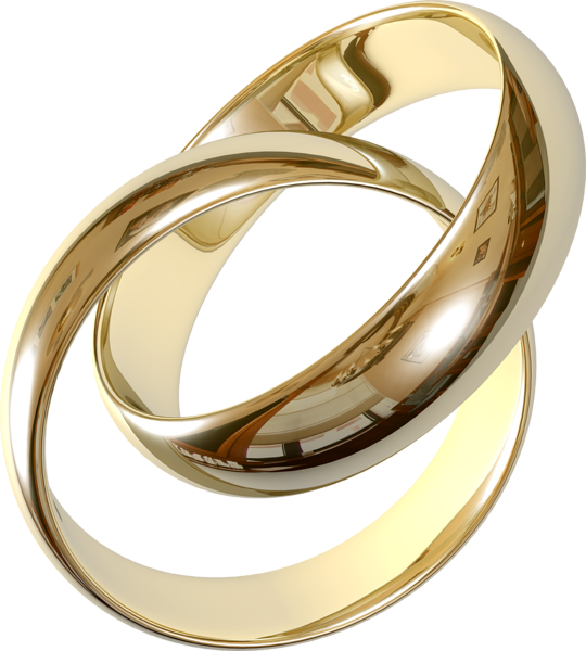 Gold band crown clipart picture freeuse library Transparent Wedding Rings Clipart | ślub | Pinterest | Ring ... picture freeuse library