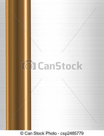Gold block frames clipart clip art Gold Border Bar Clipart - Clipart Kid clip art