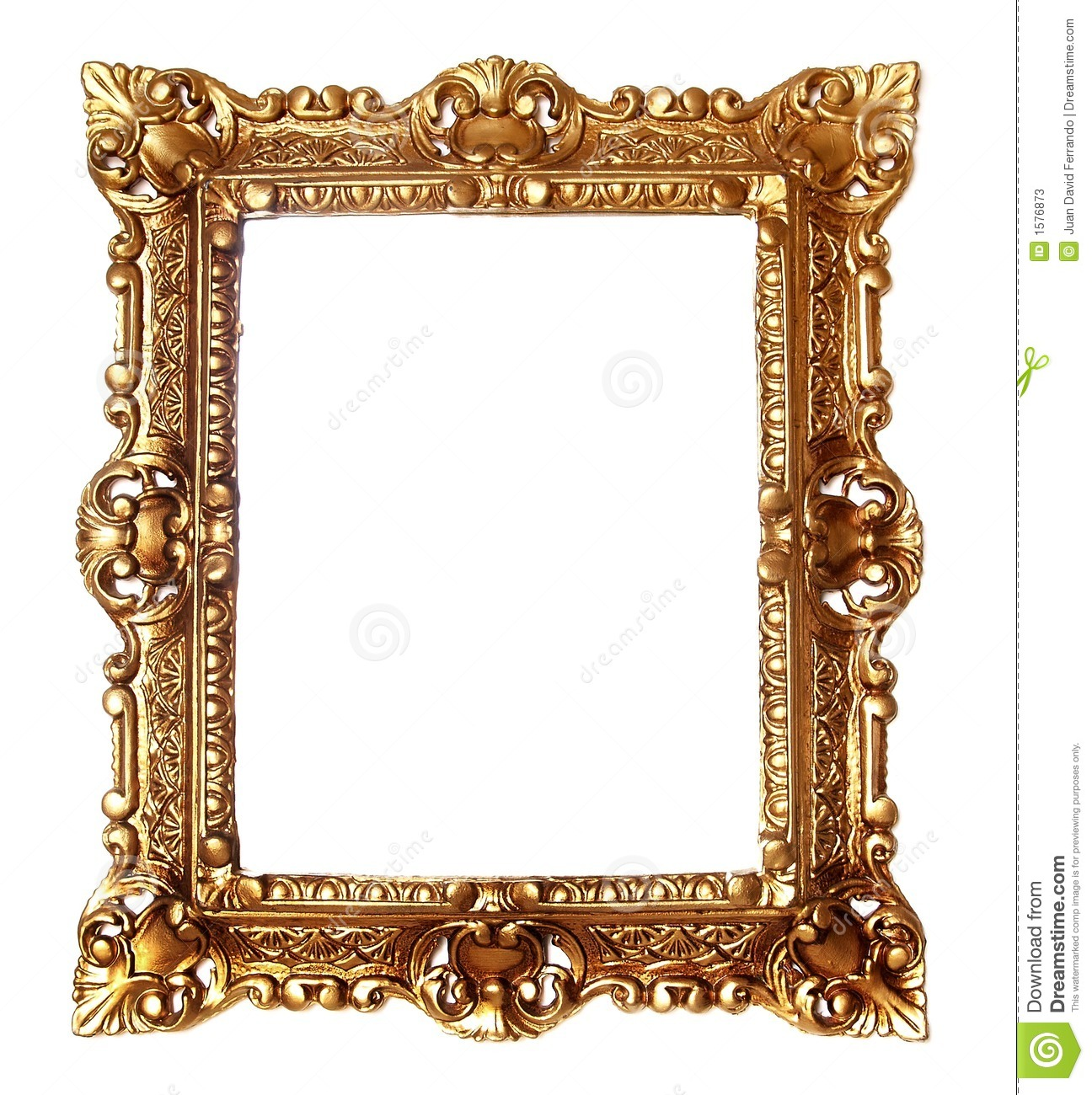 Gold block frames clipart clipart freeuse download Gold block frames clipart - ClipartFest clipart freeuse download