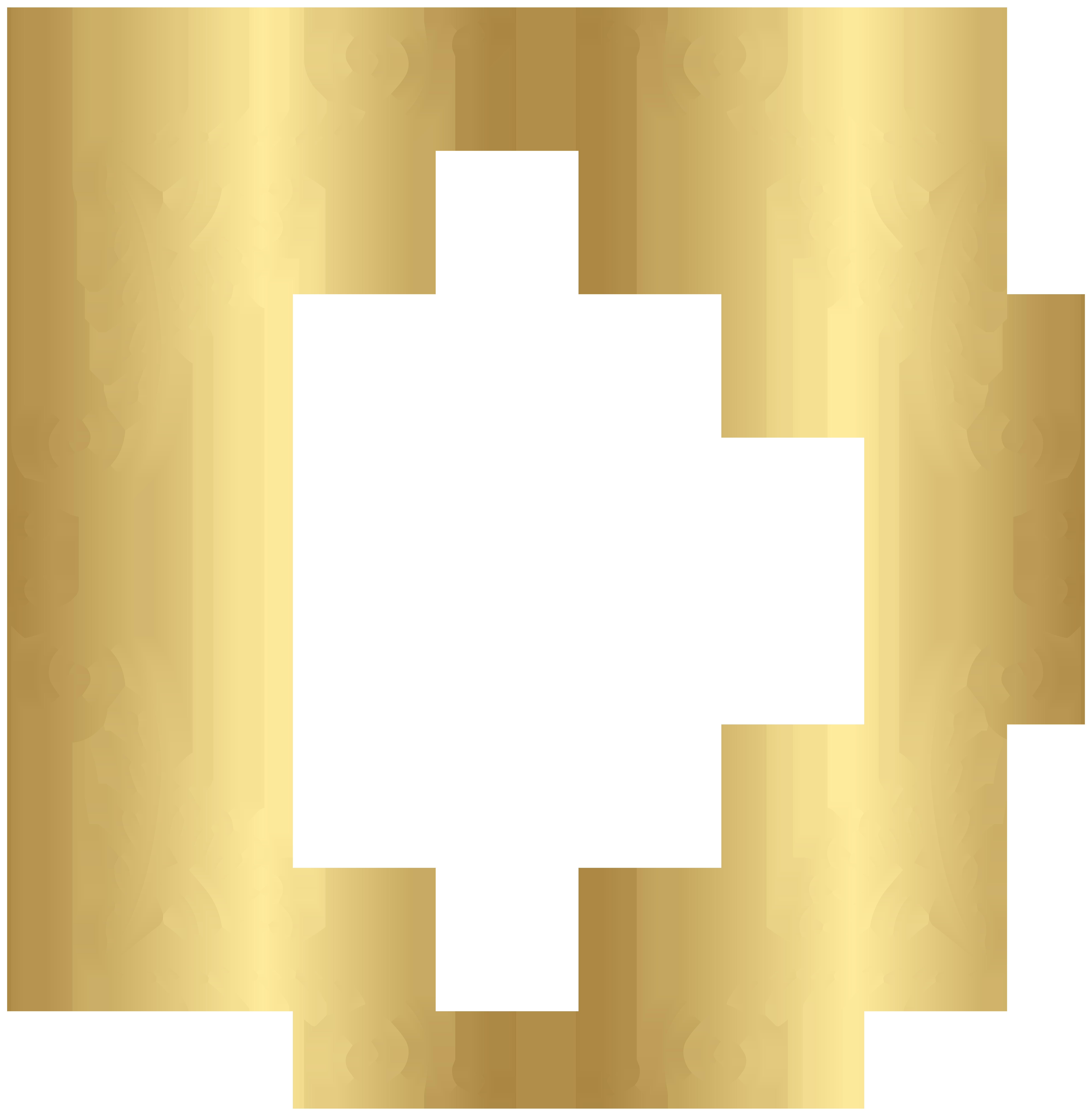 White frame gold trim clipart clip art download Free Golden Border Cliparts, Download Free Clip Art, Free Clip Art ... clip art download