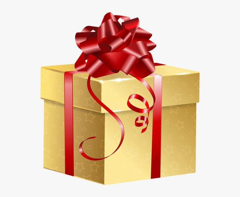 Gold box clipart jpg royalty free Christmas Clipart, Heart, Gift Ideas, Gold Box, Art - Gold Gifts Png ... jpg royalty free