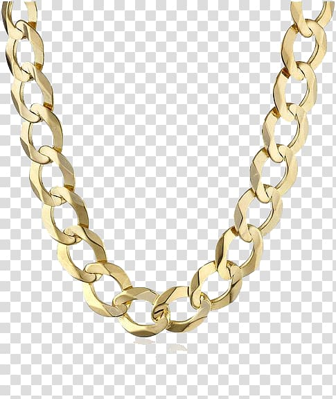 Clipart chain gold jpg transparent stock Gold-colored necklace, T-shirt Necklace Jewellery Gold Chain, Gold ... jpg transparent stock