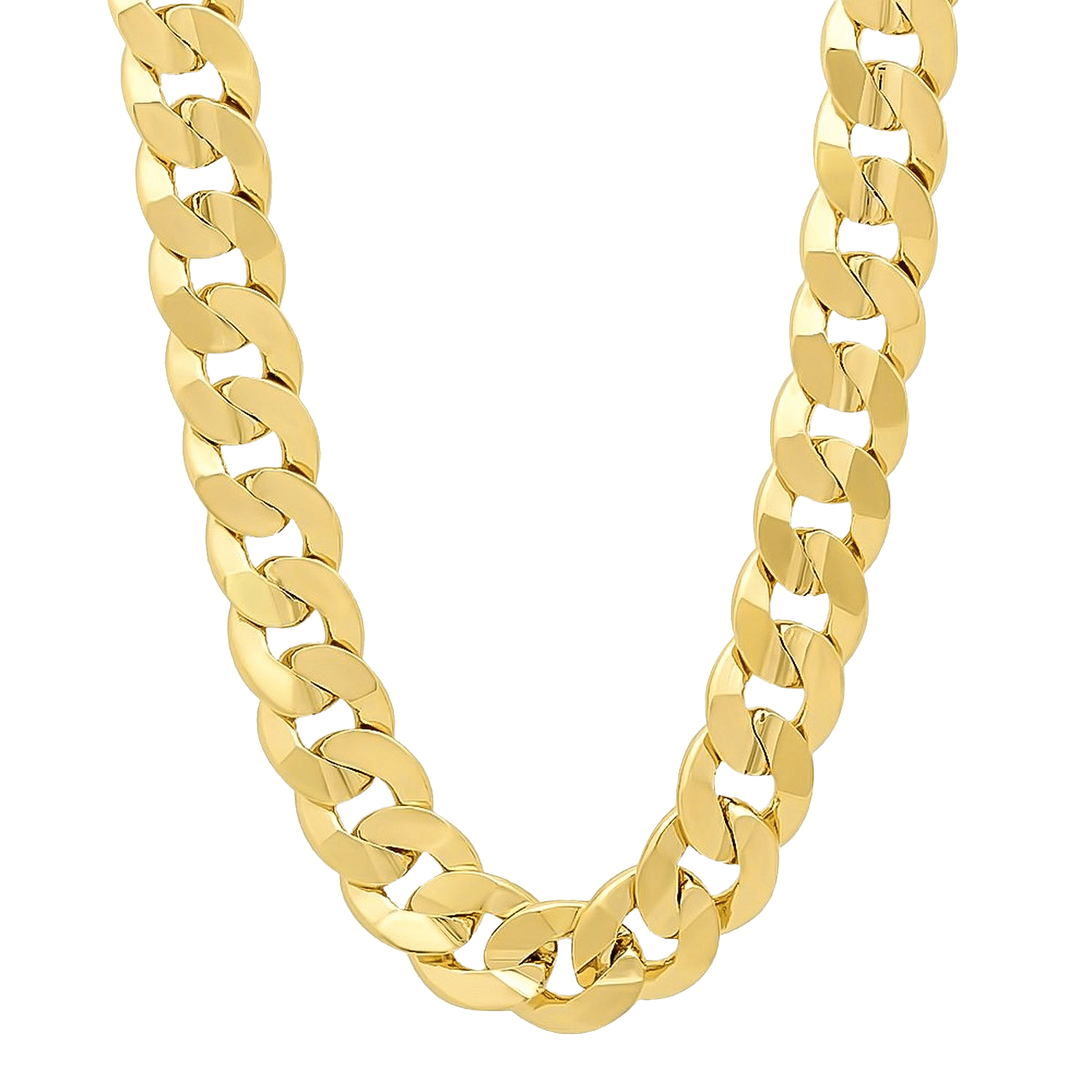 Gold chain clipart transparent picture freeuse download Thug Life Heavy Gold Chain transparent PNG - StickPNG picture freeuse download