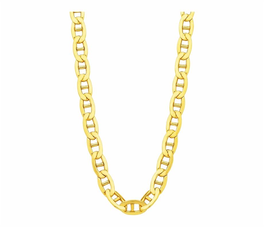Gold chain clipart transparent image transparent stock Clip Art Stock Collection Of Free Chains Transparent - Mens Gold ... image transparent stock