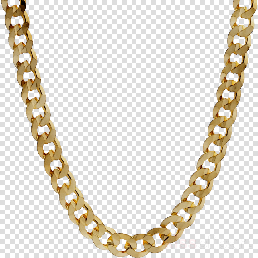 Gold chain clipart transparent picture royalty free library Rope Cartoon clipart - Necklace, Gold, Metal, transparent clip art picture royalty free library