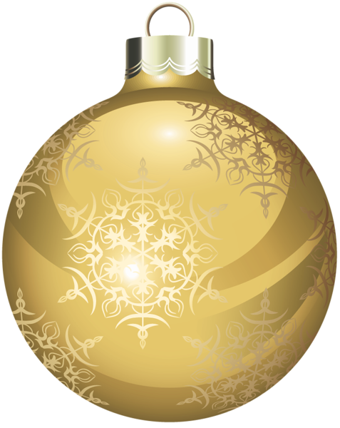 Gold christmas ornaments clipart picture royalty free stock Transparent Gold Christmas Ball Clipart | hobby | Christmas, Gold ... picture royalty free stock