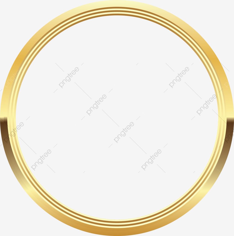 Gold Circle Line, Circle Clipart, Gold Circle, Goldcircle PNG and ... clip black and white