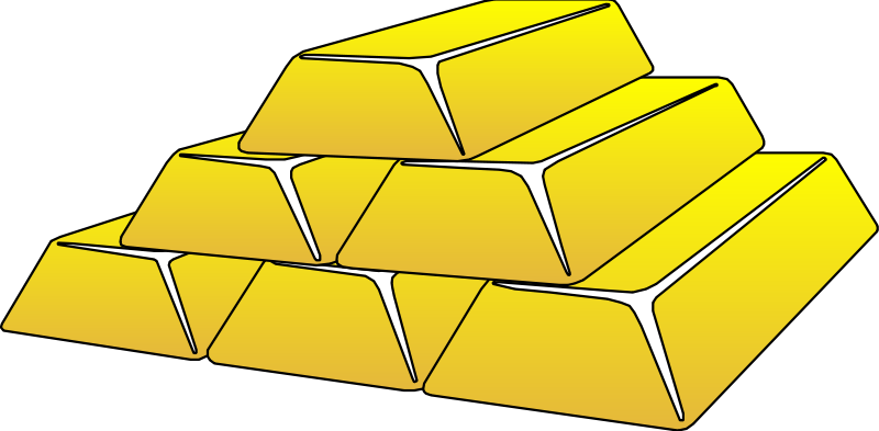 Gold clipart free Gold Clipart & Look At Clip Art Images - ClipartLook free