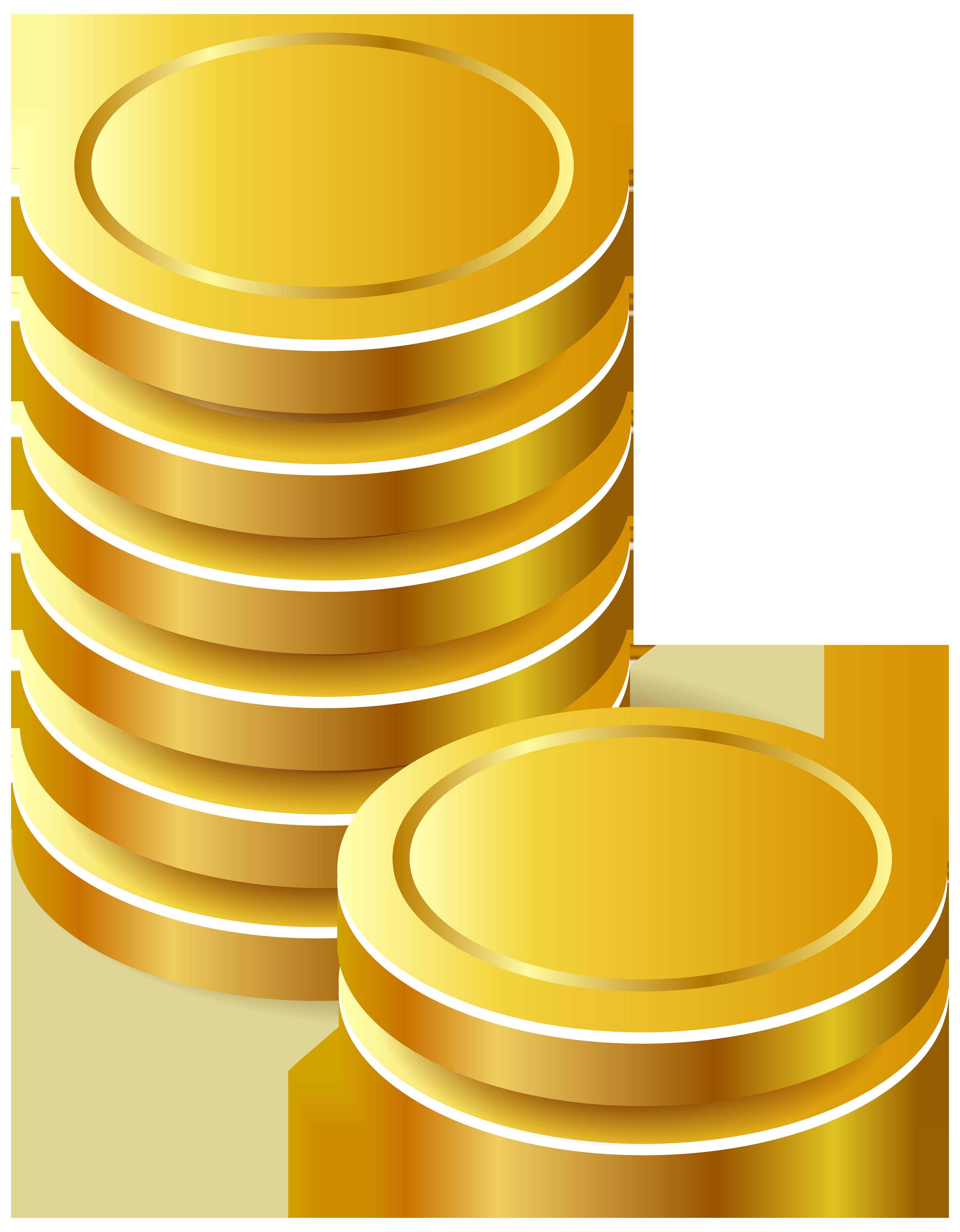 Gold Coins PNG Clipart - Best WEB Clipart clipart transparent