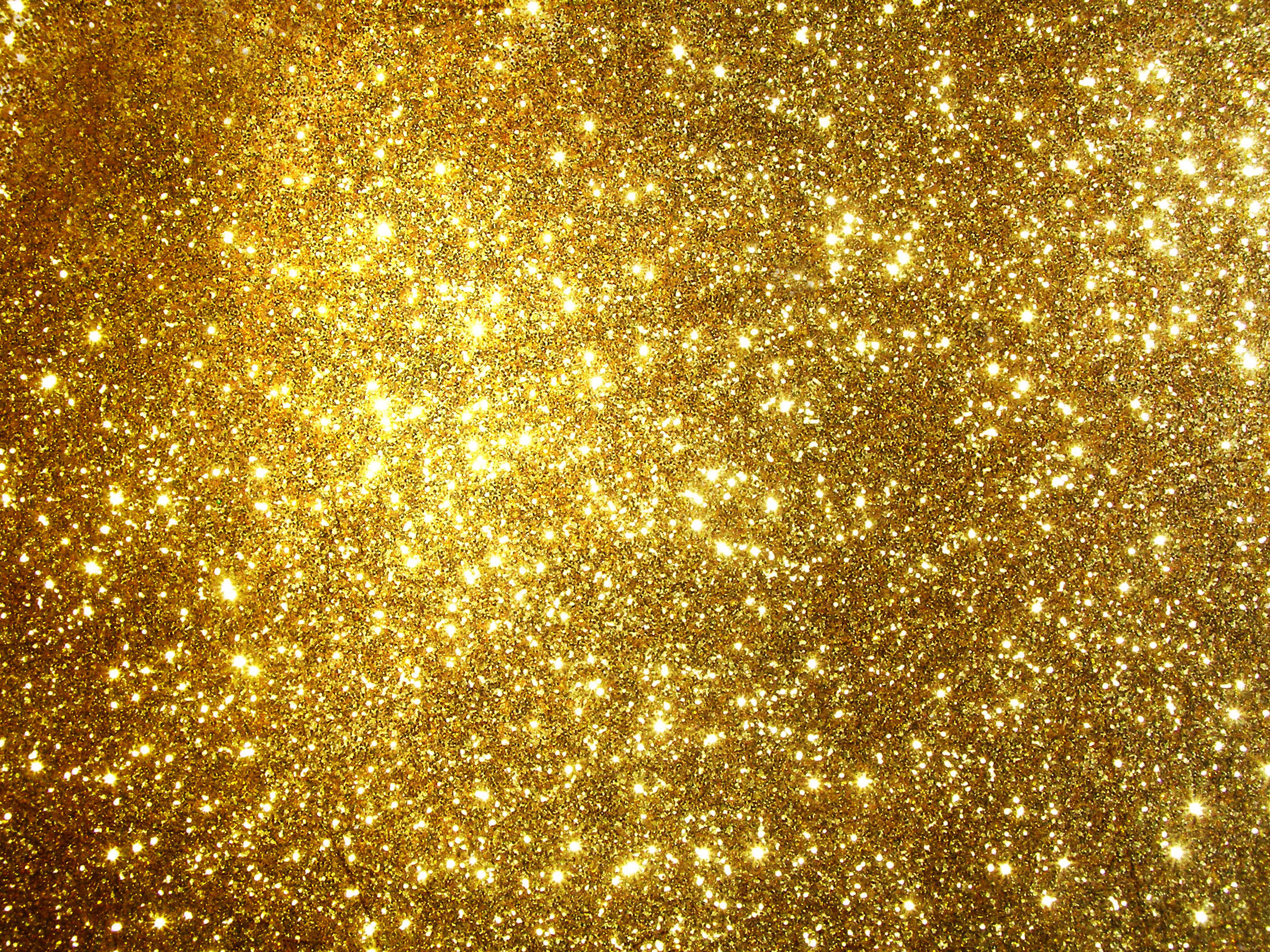 Gold clipart background
