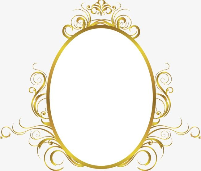 Hi res shield clipart oval png freeuse Gold Oval Frame, Frame Clipart, Golden, Oval PNG Transparent Image ... png freeuse