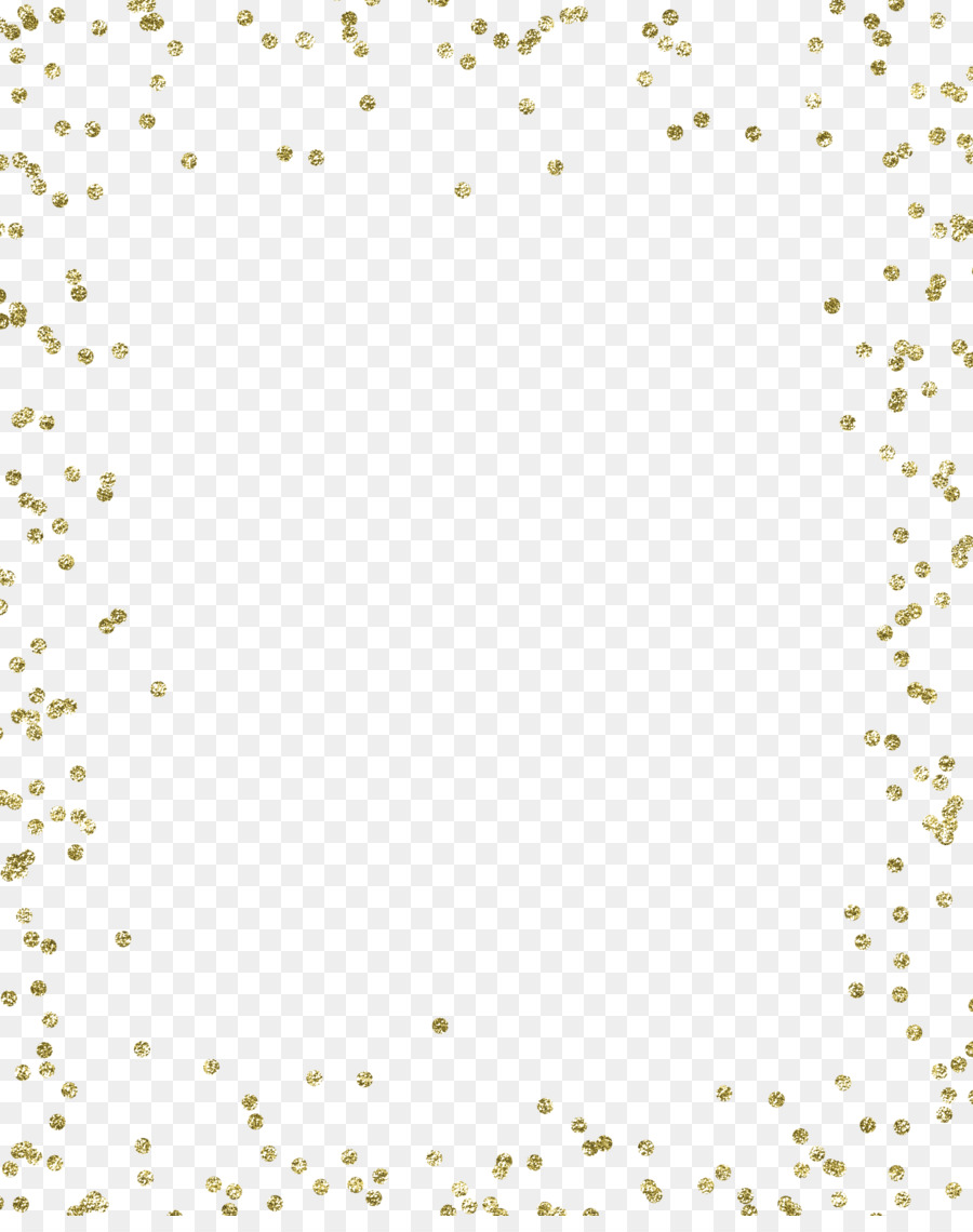 Sparkly blue and pink clipart png confetti vector transparent download Gold Confetti Background png download - 2400*3000 - Free Transparent ... vector transparent download
