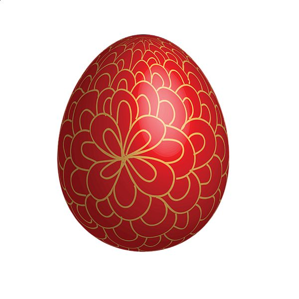 Gold easter egg clipart png library stock 1000+ images about Easter Clip Art on Pinterest | Antigua ... png library stock