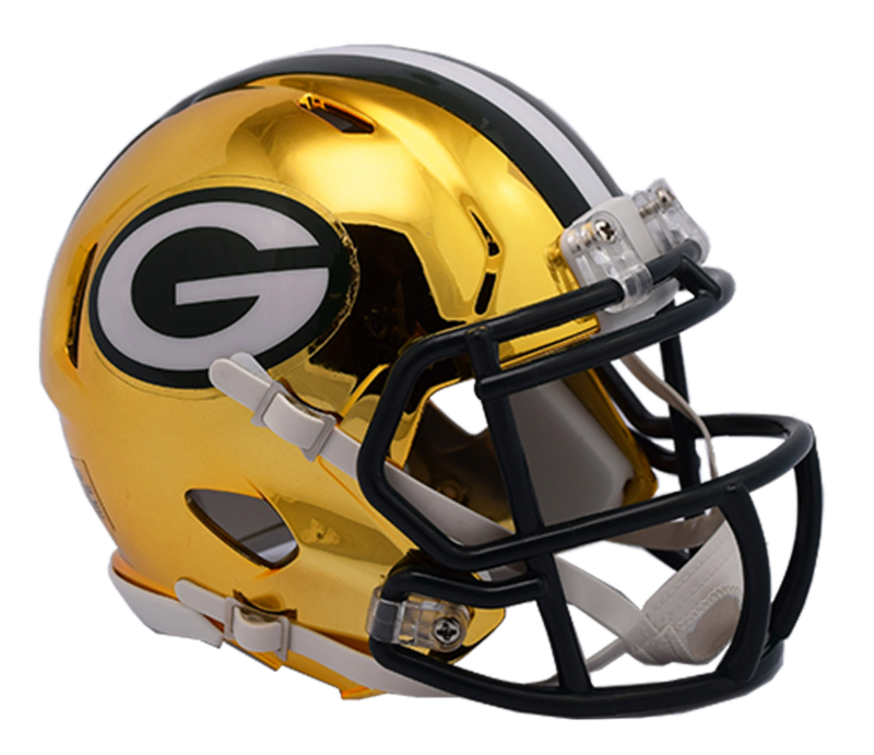 Gold football helmet clipart png free library OMG! Eagles Soar, NEW Riddell Chrome Alternate Helmets, DC Big Sips ... png free library
