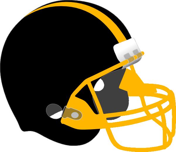Saints football helmet clipart image library stock Football Helmet Clip Art at Clker.com - vector clip art online ... image library stock