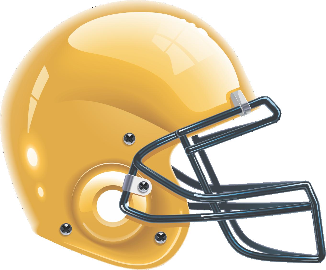 Gold football helmet clipart jpg transparent stock 2018 Varsity Calendar – Ontario Football Conference jpg transparent stock