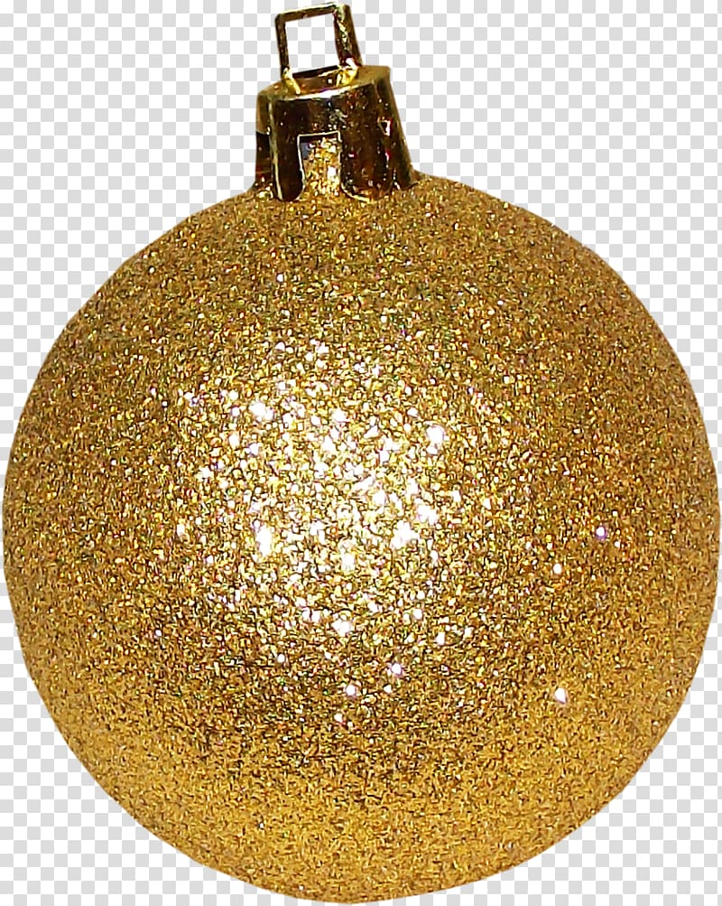 Gold glitter clipart banner library download Christmas ornament Christmas decoration New Year , gold glitter ... banner library download