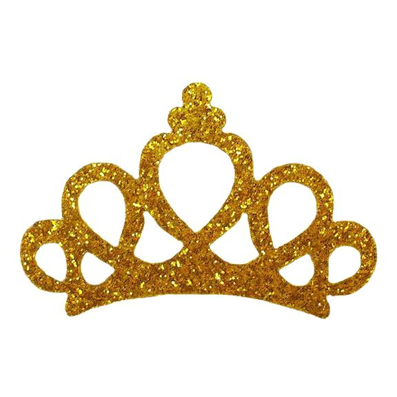 Gold glitter princess crown clipart clip art free library princess crown – JoakimsKoog clip art free library