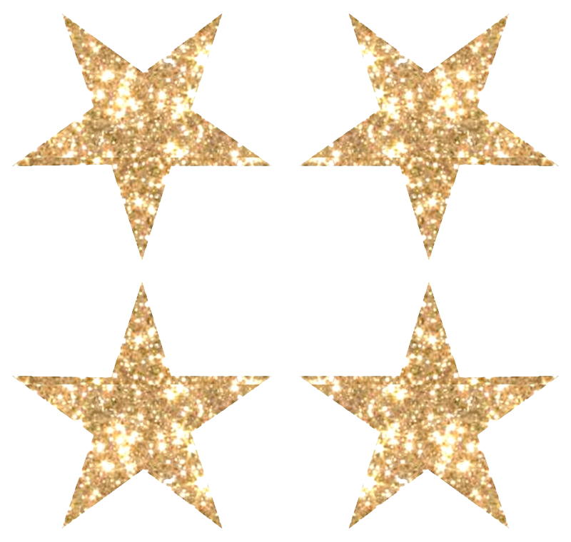 Gold glitter star clipart clipart transparent Gold Stars Png Images | Djiwallpaper.co clipart transparent