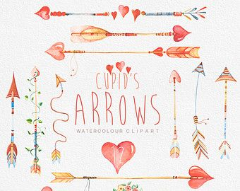 Hand painted, Arrows and Watercolour on Pinterest svg royalty free download