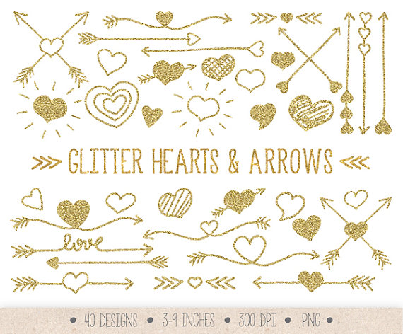 Gold tribal arrow clipart - ClipartFest clip art library library