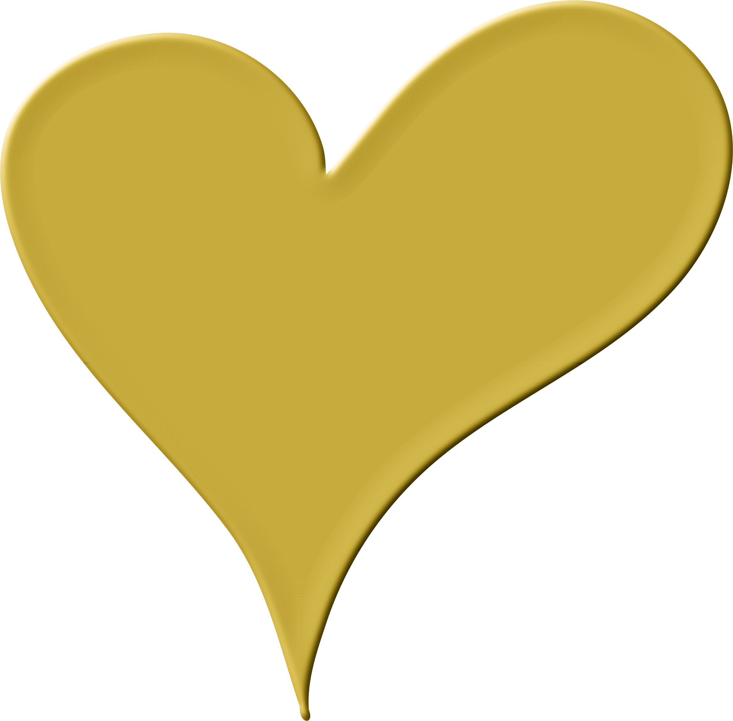 Yellow heart balloon clipart picture library download Yellow Heart Clipart | Free download best Yellow Heart Clipart on ... picture library download