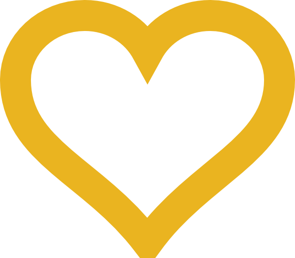 Gold heart clipart free download best glod clip art library stock Yellow Heart Clipart | Free download best Yellow Heart Clipart on ... clip art library stock