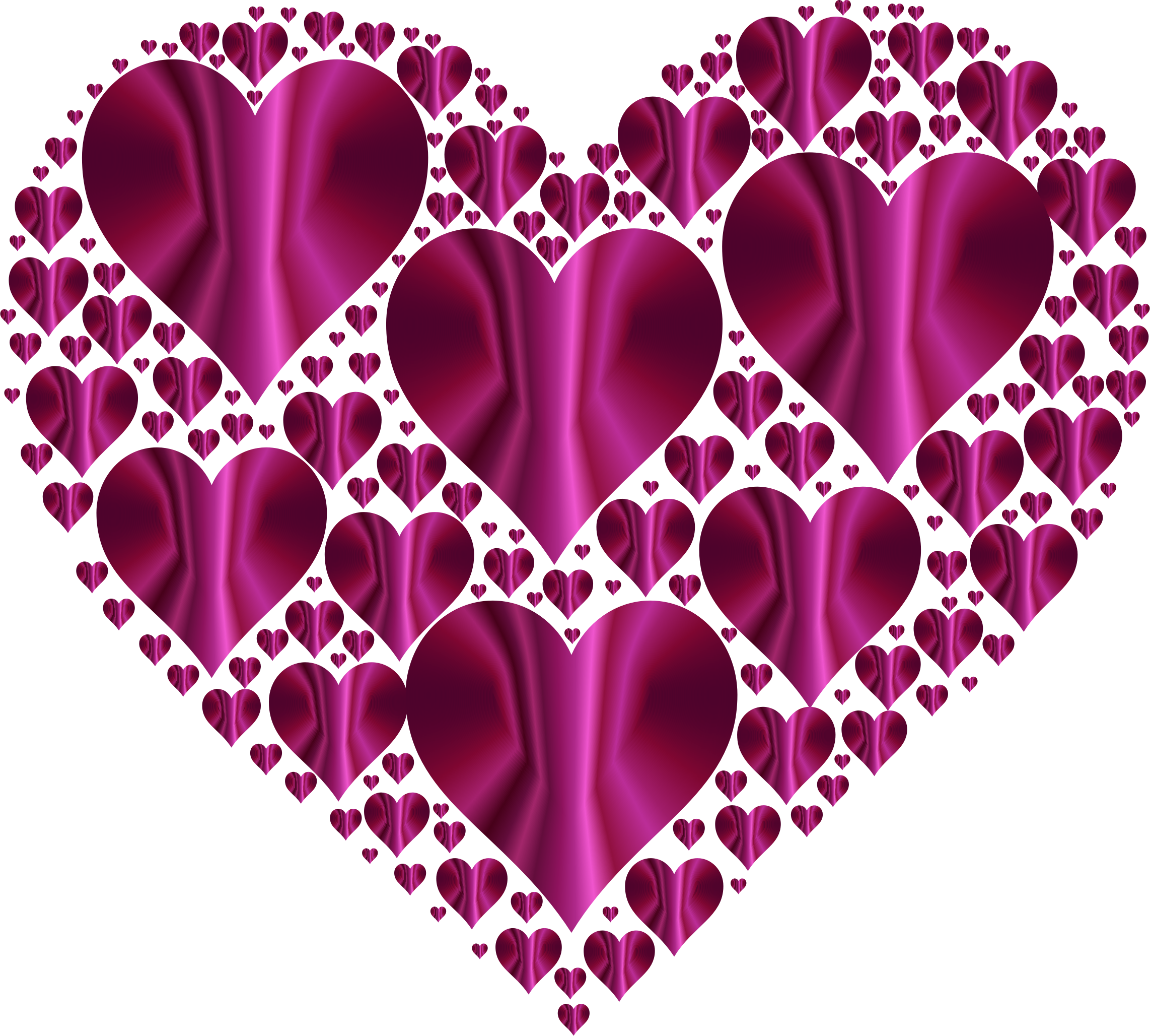 Heart clipart no background clip art free Hearts In Heart Rejuvenated 20 No Background Icons PNG - Free PNG ... clip art free