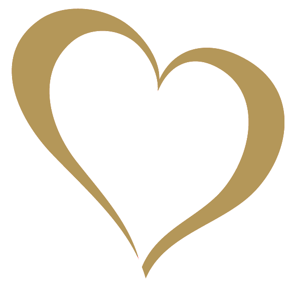 Gold heart outline clipart banner freeuse library COMMERCIAL PRINT – Print Graphic Ltd banner freeuse library