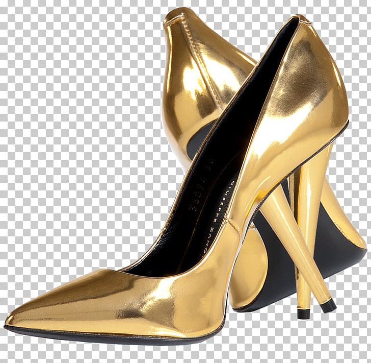 Gold heels clipart clipart royalty free stock Court Shoe High-heeled Footwear Gold Sneakers PNG, Clipart, Adidas ... clipart royalty free stock